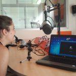 Entrevista en Managua