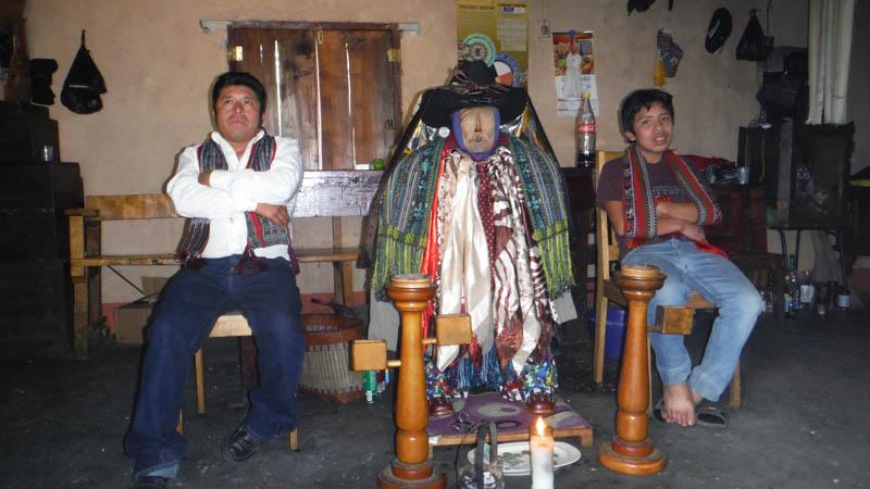 imprescindibles en Guatemala