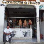 Carniceria en Chichicastenango