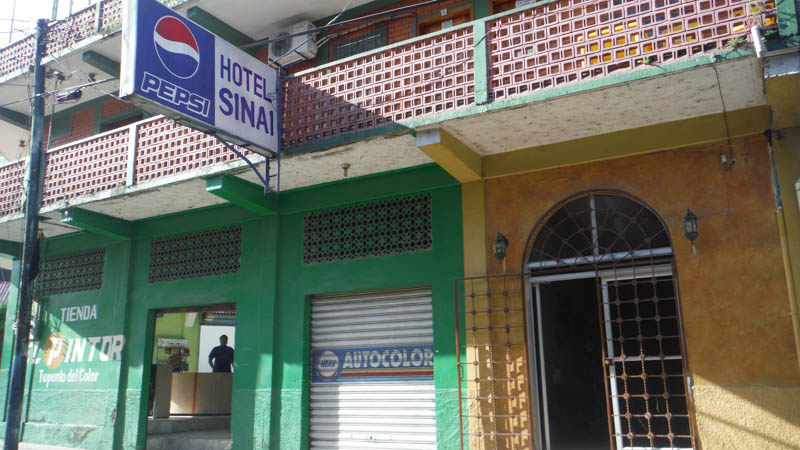 Hoteles en Honduras