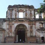 Que ver en Antigua Guatemala