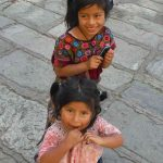 Peques en Guatemala