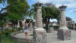 Centro de Granada, Nicaragua