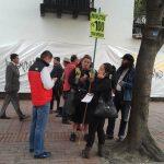Llamadas en Bogota