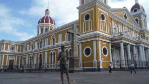 Que ver en Nicaragua: Granada