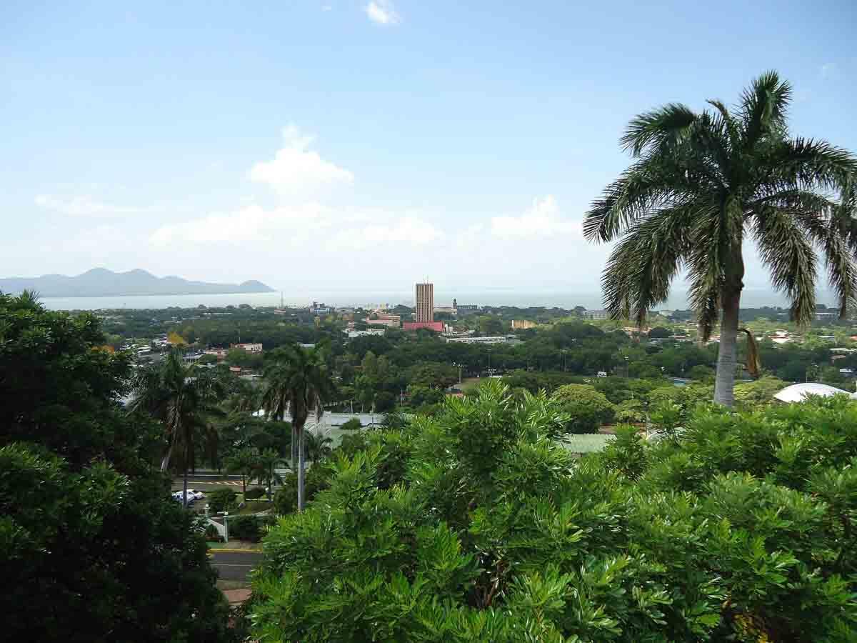 Que ver en Managua