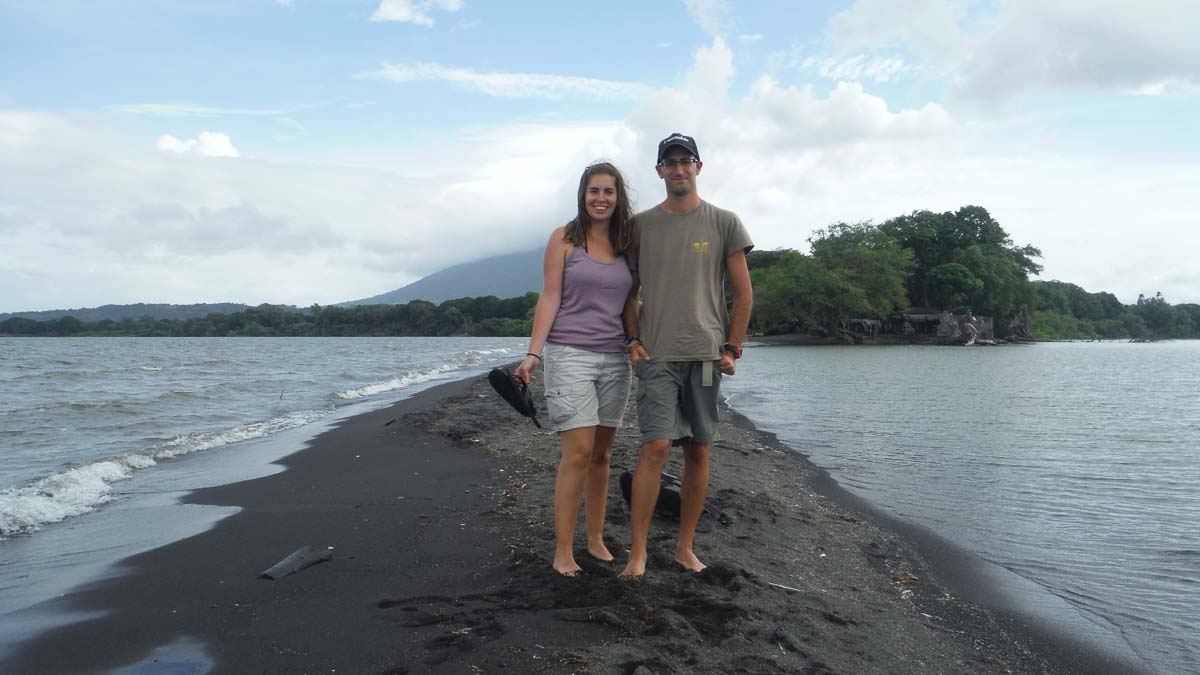 Que ver en Nicaragua: Lago Cocibolga