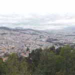 Vistas a Quito
