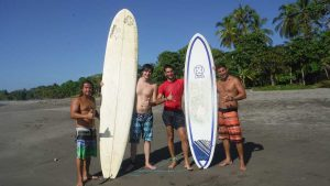 Surf en Esterillos