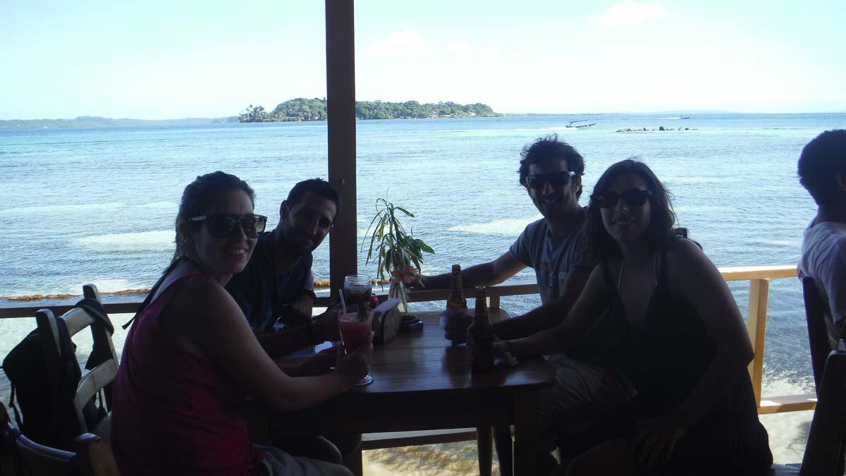 Restaurante Bocas del Toro