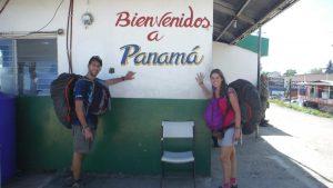 Bienvenidos a Panama