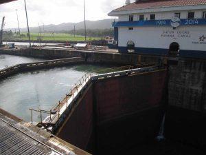 Esclusas de Panama