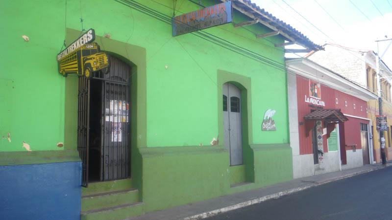 Quetzaltrekker