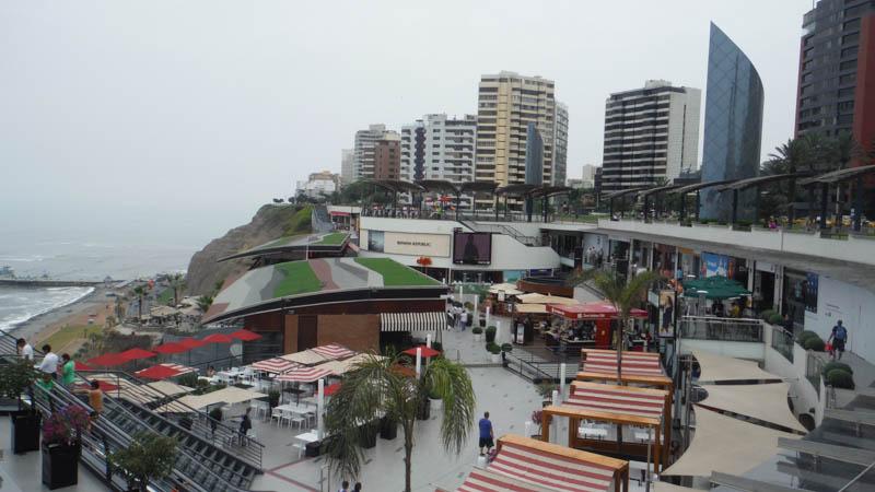 Barrio de Miraflores