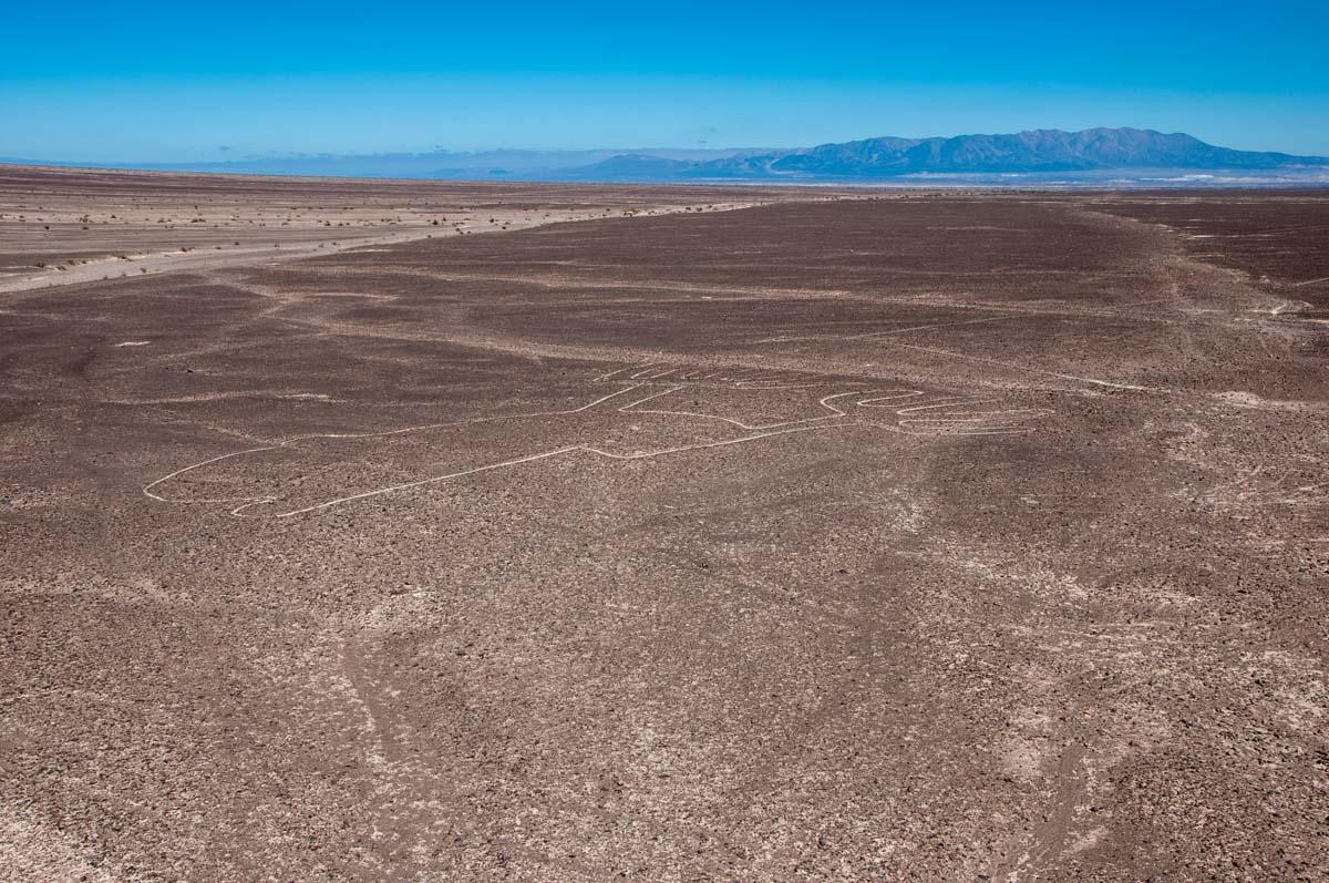 Lineas de Nazca