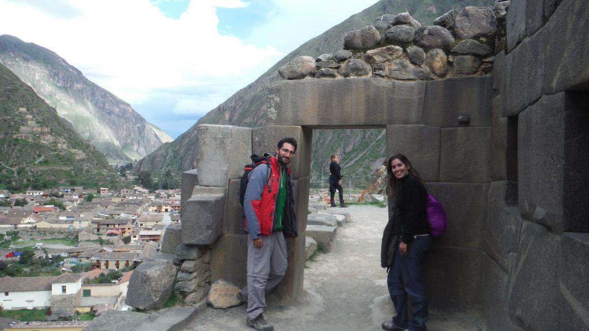 Que ver en Perú: Valle Sagrado
