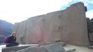Puerta Sol Valle Sagrado