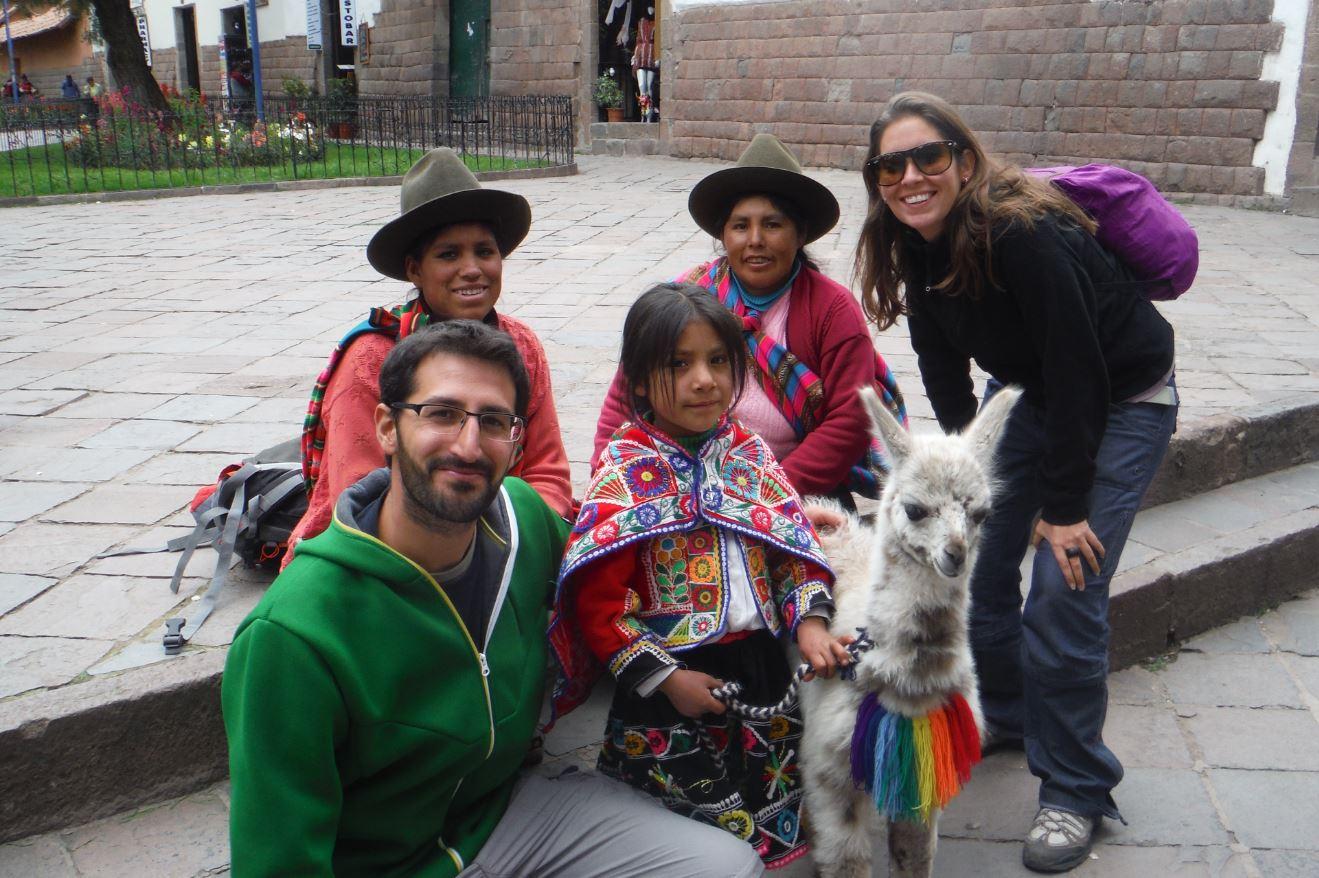 Que ver en Perú: Cusco