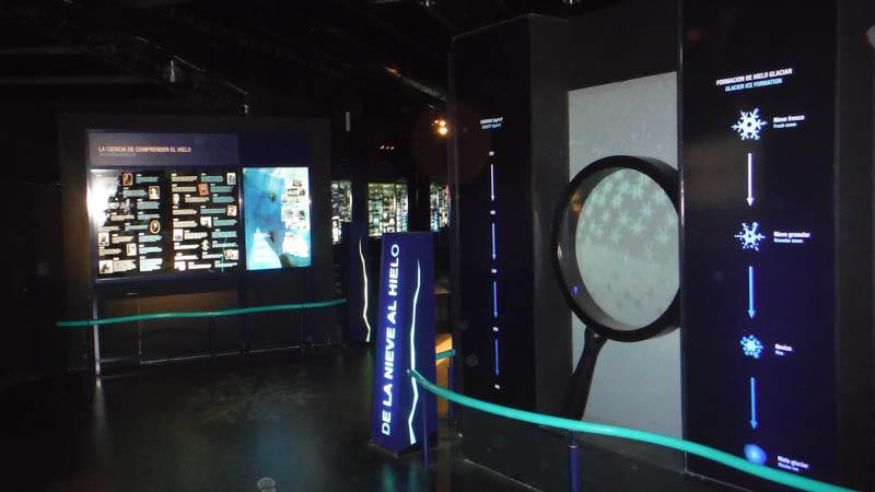 Museo Glaciarum