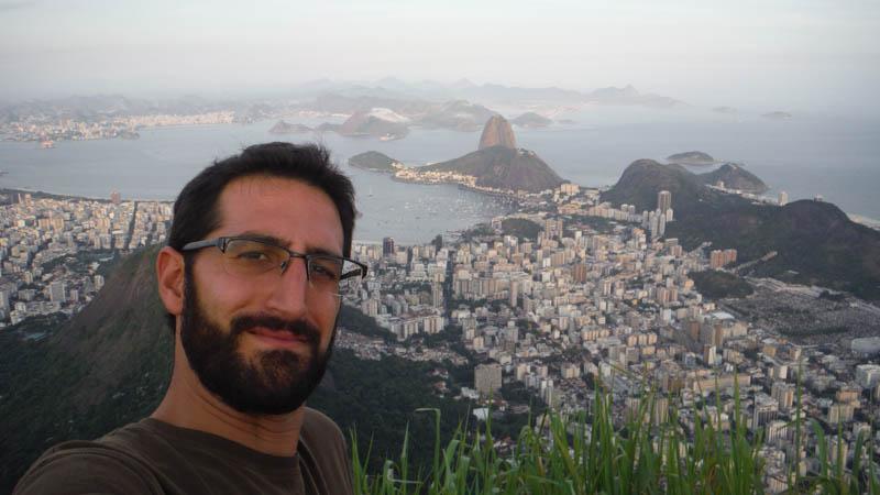 imprescindibles en Río de Janeiro