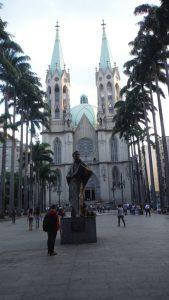 Catedral de Sao Paulo