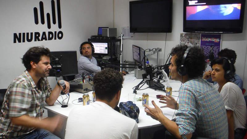 Radio en Santiago de Chile