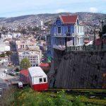 Que ver en Valparaiso