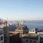Vistas de Valparaiso