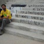Amigos en Valparaiso
