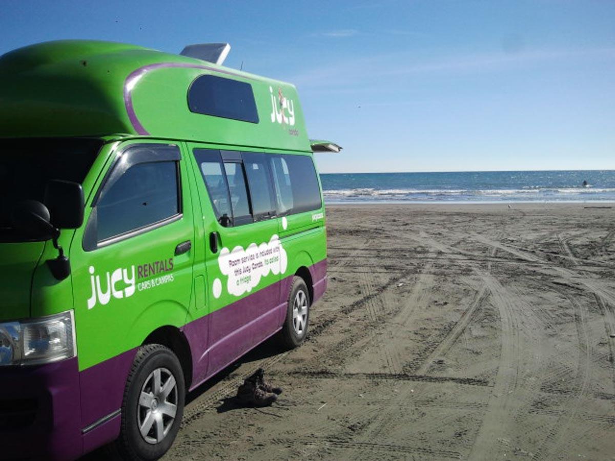 Viajar a Nueva Zelanda - Oceanía
