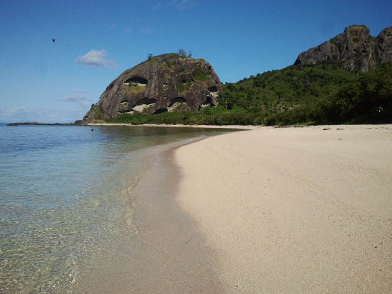 Kuata, Islas Fiji