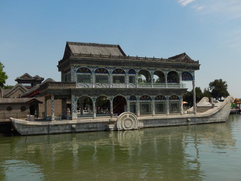 Palacio de Verano, Pekín