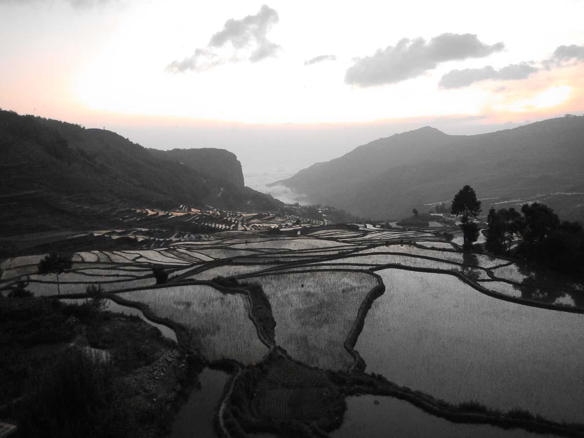 Que ver en Yuangyuang