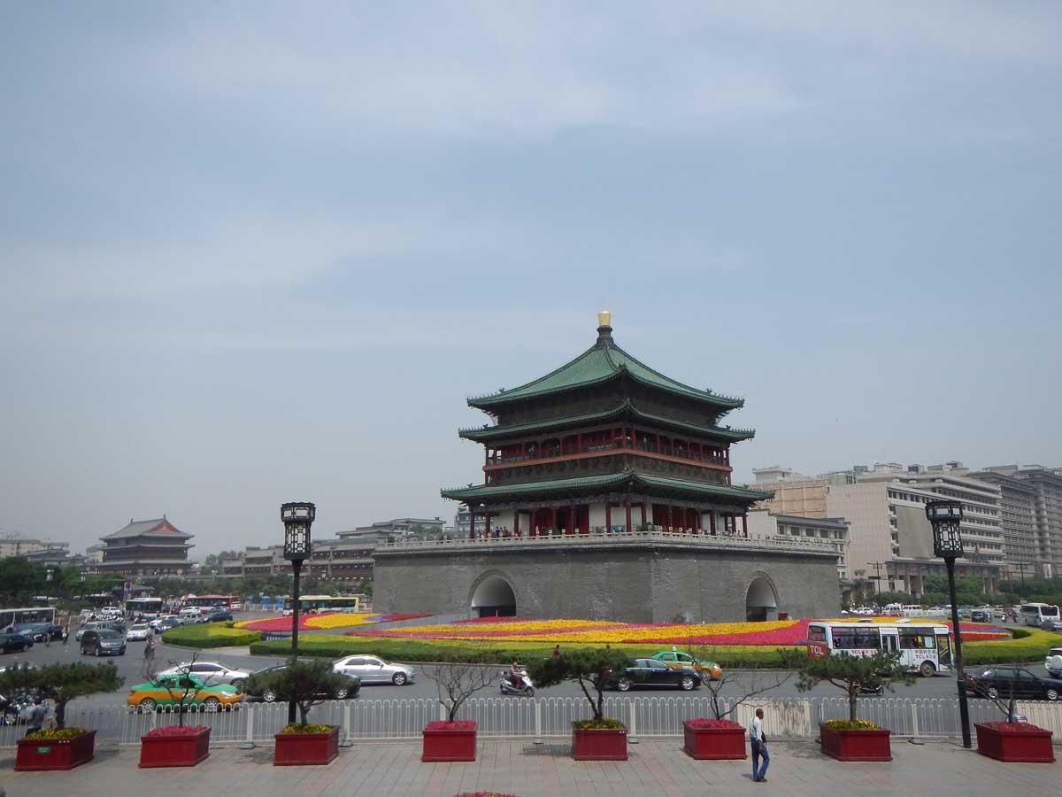 Viaje a China: Que ver en Xian