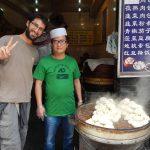 Que comer en Xian
