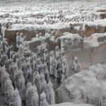 Que ver en Xian: Guerreros de Terracota