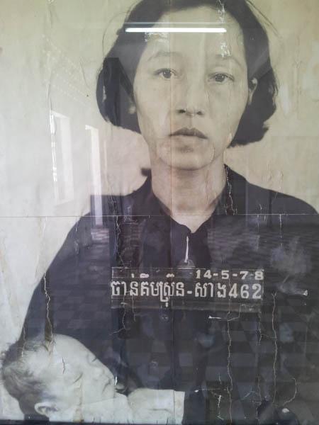 Museo Tuol Sleng