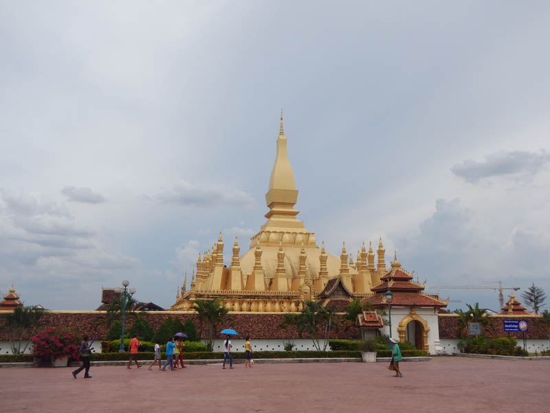 imprescindibles en Laos