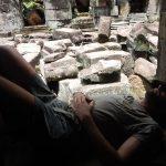 Descanso en Angkor