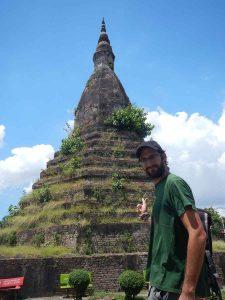 Que visitar en Vientiane
