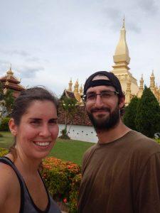 Que hacer en Vientiane