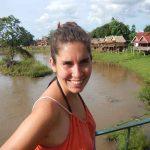4000 islas Laos