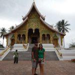 Que visitar en Laos