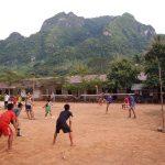 Que hacer en Nong Khiaw
