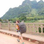 Trekking en Laos