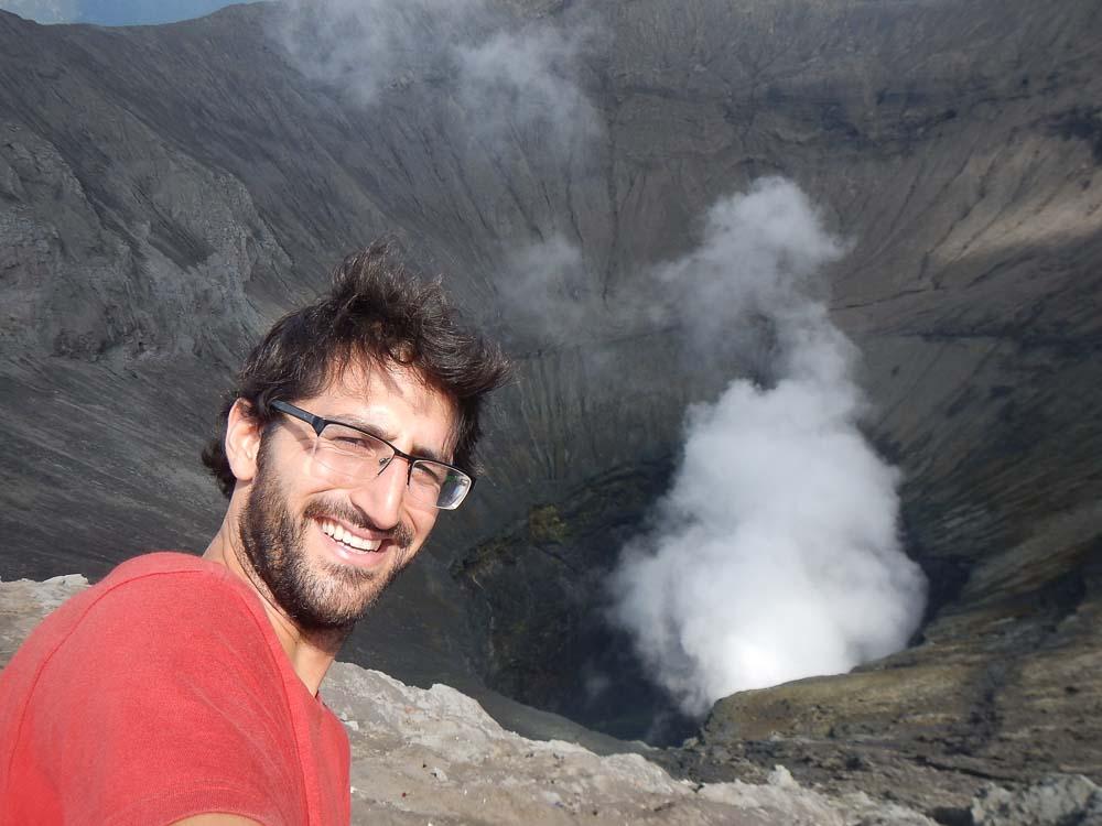 Que ver en Java: Volcan Bromo