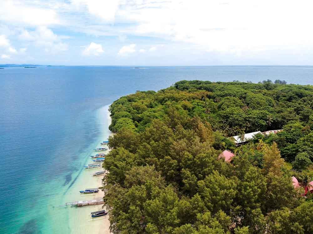 Que ver en Lombok
