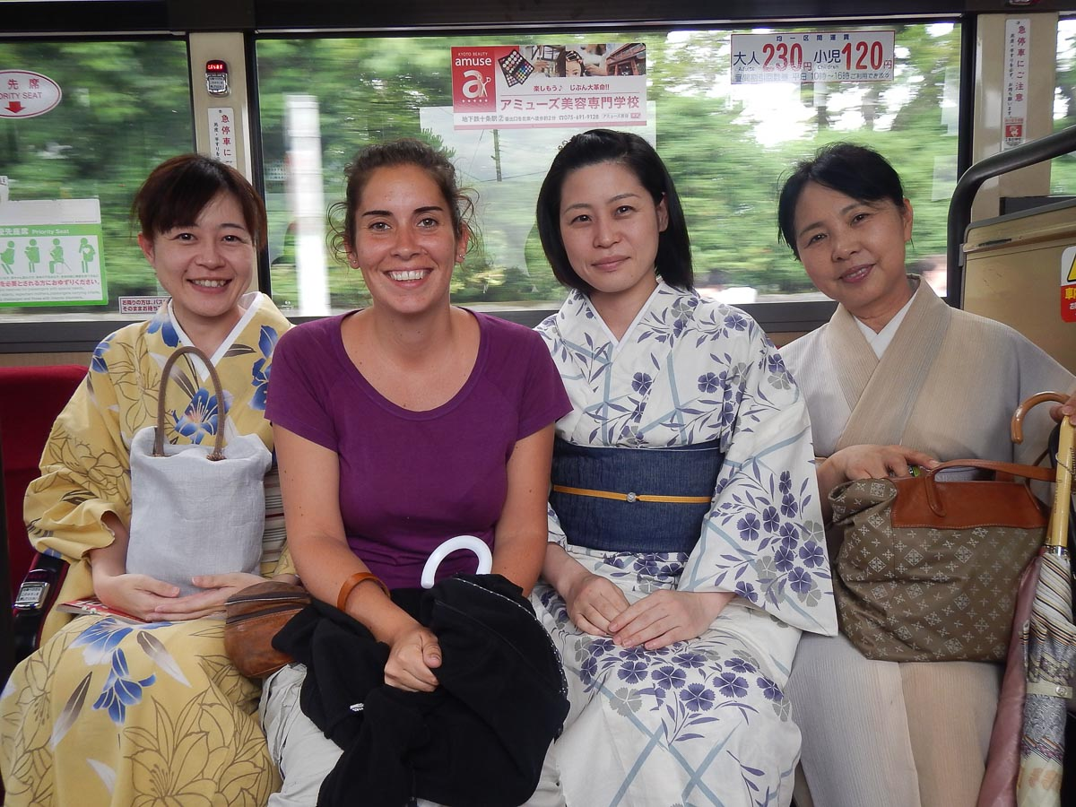 Que ver en Japon