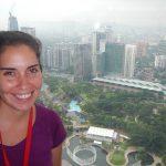 Kuala Lumpur y Torres Petronas