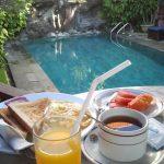Alojamiento en Bali